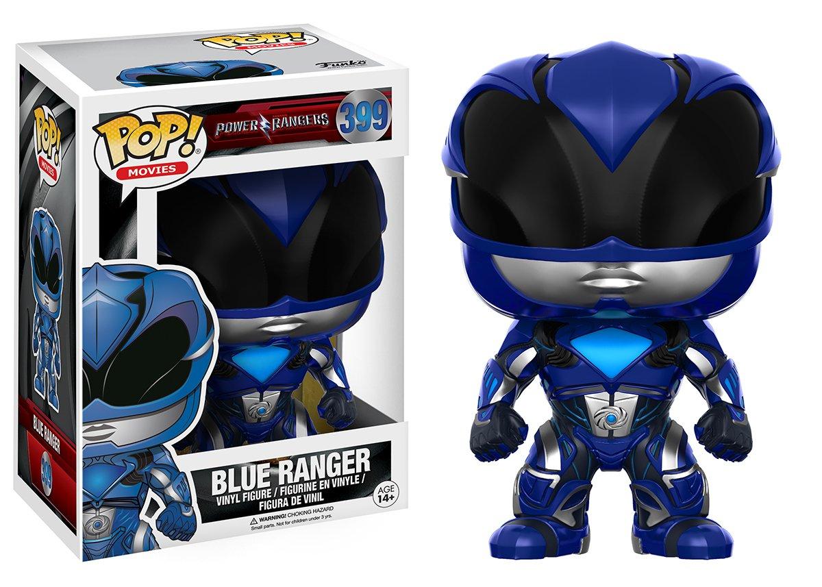 Funko Pop! Power Ranger - Blue Ranger