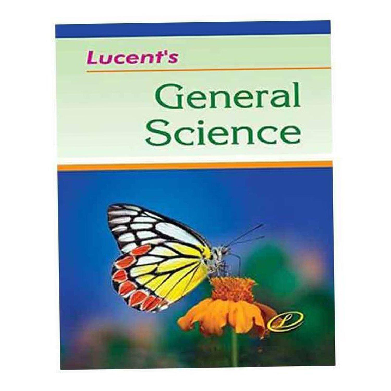 UPPSC PCS Books for General Science