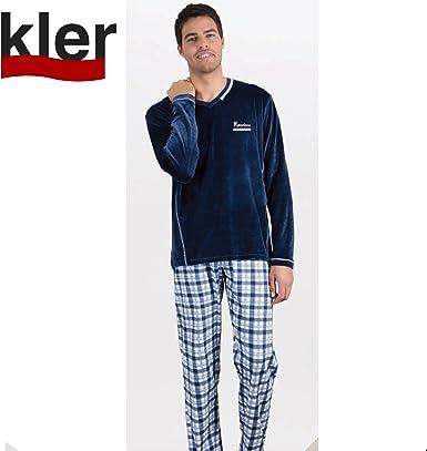 KLER - Pijama Hombre