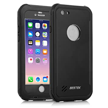carcasa impermeable iphone 7
