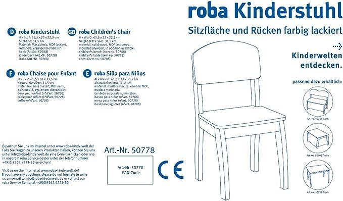 Roba Kinderm/öbel verschiedene Modelle