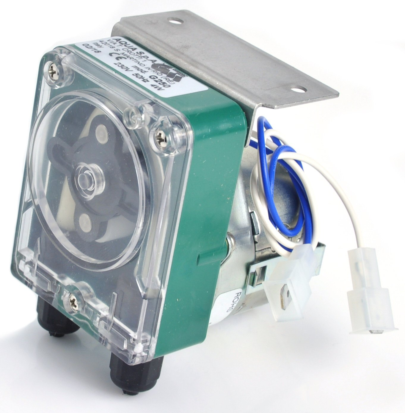 Germac Model G250 Detergent Dosing Pump