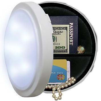 IdeaWorks JB5321 Closet Safe Light