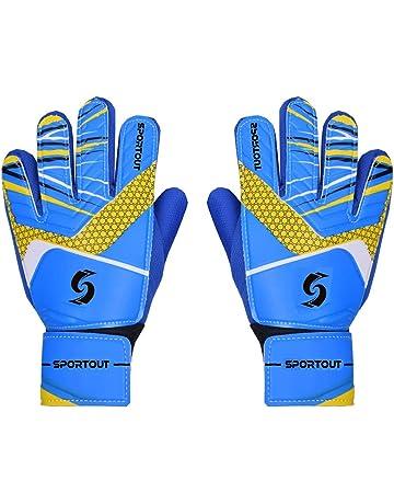Amazon.co.uk  Goalkeeping Gloves  Sports   Outdoors 9e1d16654956