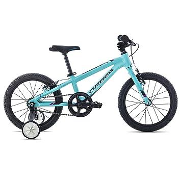 b42b467592a29 Orbea MX 16 pulgadas 1 Gang MTB Bicicleta infantil