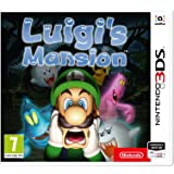 Luigi'S Mansion - New Nintendo 3DS