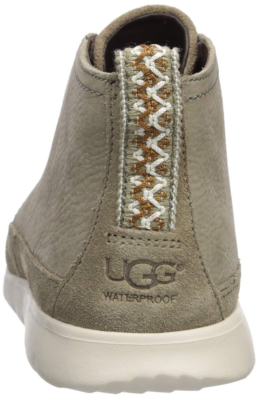 3dd1d3f7a15 UGG Men's Freamon Waterproof Chukka Boot