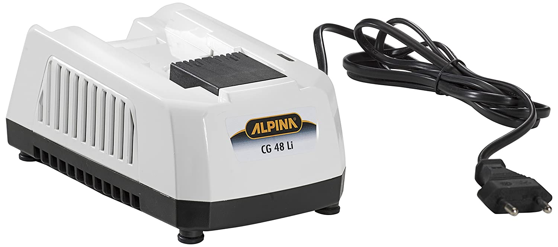 Alpina CG 48/Li Chargeur de batterie standard White