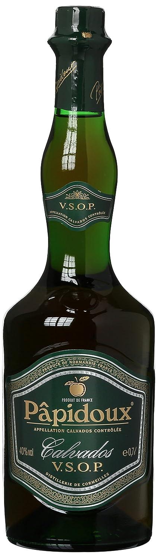 Distilerie de Cormeilles Calvados Papidoux VSOP (1 x 0.7 l)
