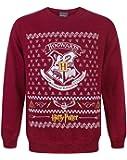 Harry Potter Hogwarts Christmas Sweatshirt
