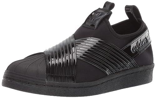 nueva llegada a4894 bbbfc Adidas Originals Superstar Zapatillas de Correr sin Cordones ...