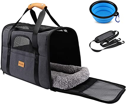 morpilot Pet Travel Carrier Bag - The Most Practical Dog Carrier