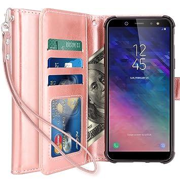 K L Lk Hulle Fur Galaxy A6 Plus 2018 Lk Amazon De Elektronik