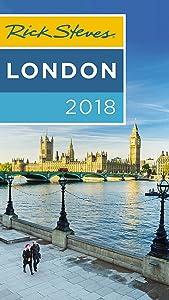 Rick Steves London 2018