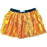Women's Sequin Sparkle Running Skirt | Sparkle, Costume, Glitter, Princess 5K Run