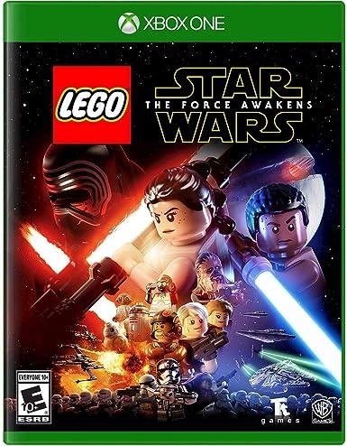 Warner Bros LEGO Star Wars: The Force Awakens Xbox One Básico Xbox ...