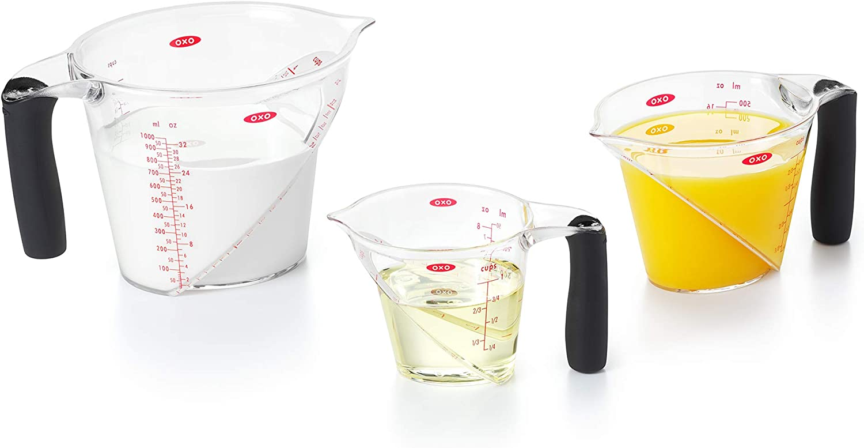 Image of liquid measuring cup