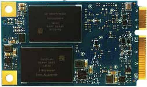 SanDisk Ultra II mSATA 512GB Solid State Drive 2-Inch SDMSATA-512G-G25