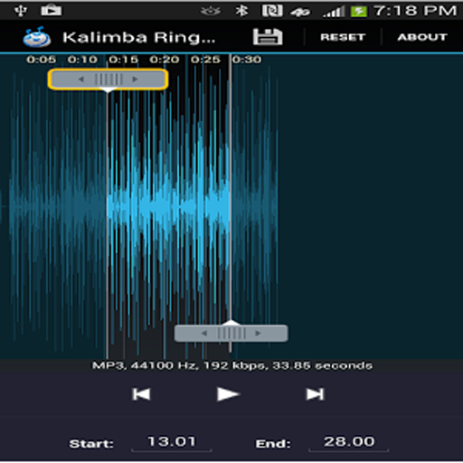 Real Mp3 - Real MP3 Cutter And Ringtone Maker