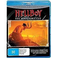 Hellboy: Director's Cut (Blu-ray)