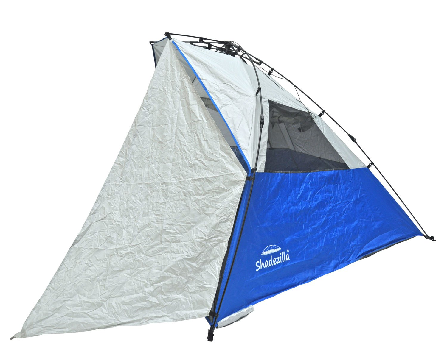 Amazon.com Deluxe Instant PopUp Beach Tent / Shelter / Cabana UPF 100+ with Side Wall Sports u0026 Outdoors  sc 1 st  Amazon.com & Amazon.com: Deluxe Instant PopUp Beach Tent / Shelter / Cabana UPF ...