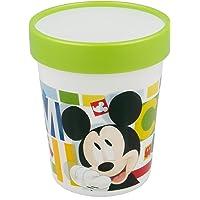 Stor Vaso Premium Bicolor 250 ML | Mickey