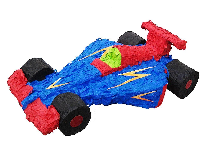 Aztec Imports Race Car Pinata