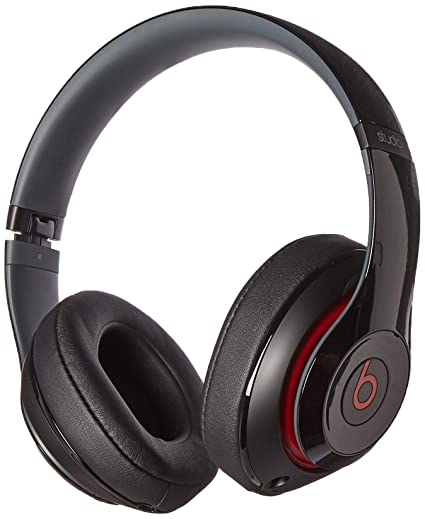 Buy Original Beats by dre Studio 2.0-Black Online at Low Prices in India -  Amazon.in 22a3c930f00f