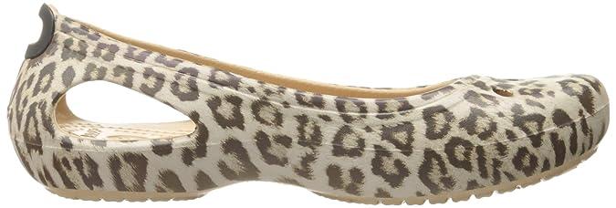 crocs Women's Kadee Graphic W Ballet Flat: Crocs: Amazon.ca: Shoes &  Handbags