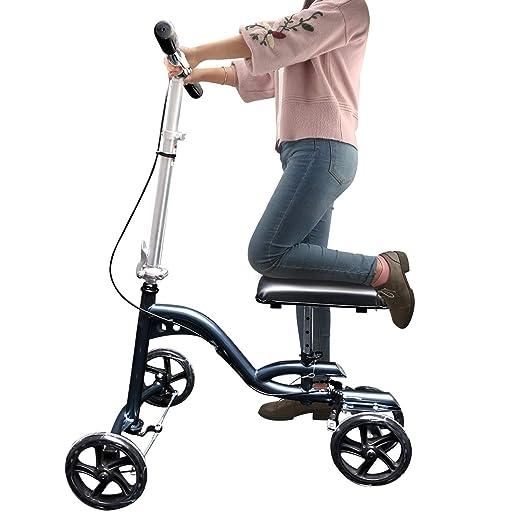 Amazon.com: Goldenguy - Rodillera para caminar, ligera, con ...