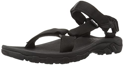 Teva Men's Hurricane XLT Sandal,Black,7 ...