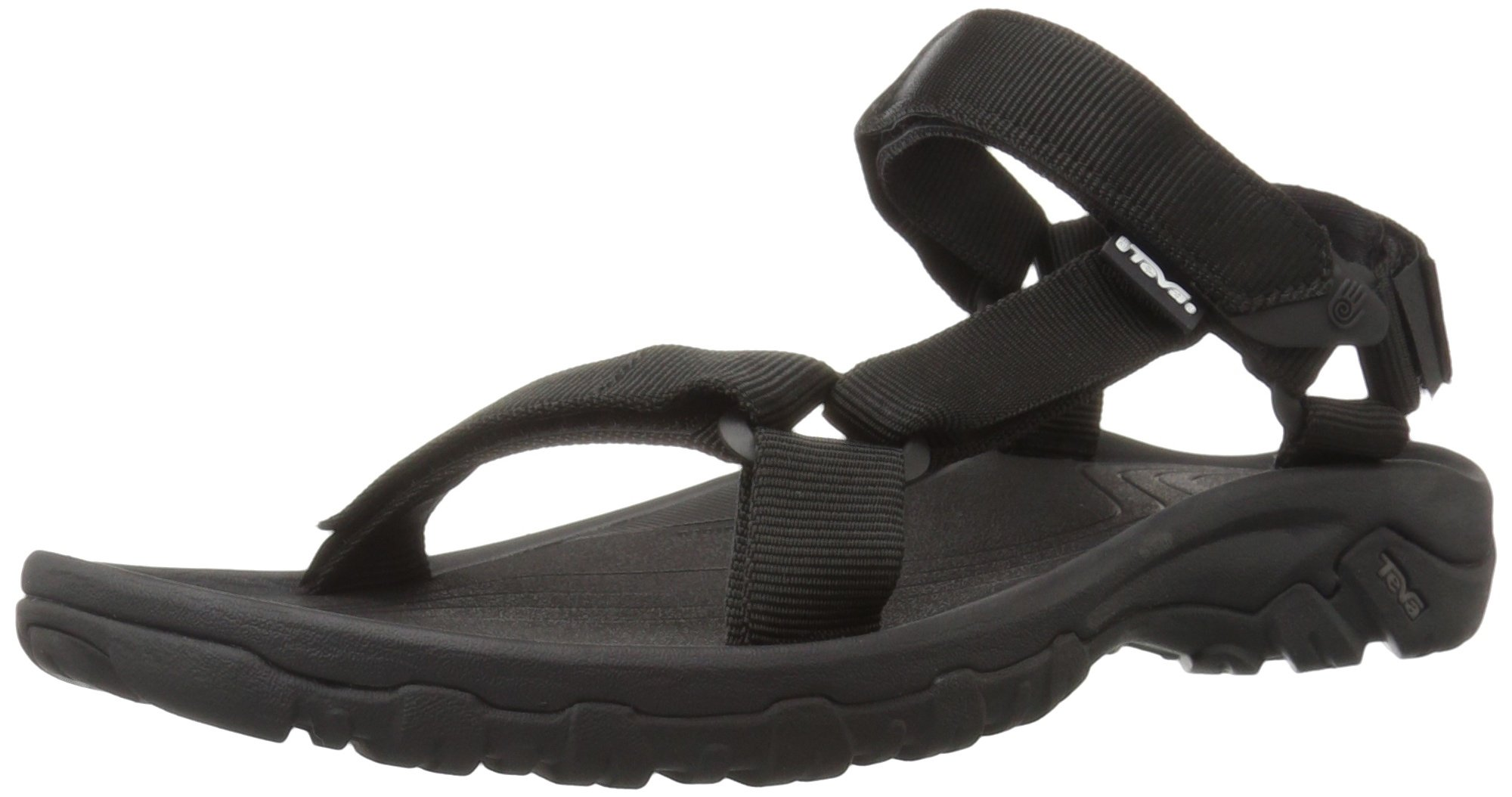 f62c6b26e Teva Men s Hurricane XLT Sandals Black  Amazon.ca  Shoes   Handbags