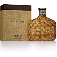 John Varvatos Artisan Eau De Toilette for Men, 125ml