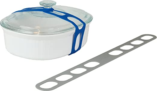 Amazon Com Lid Latch The Reusable Universal Lid Securing Strap