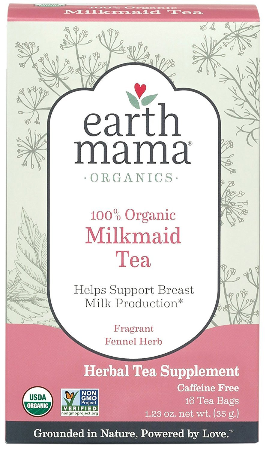 Top 9 Best Lactation Teas Reviews in 2021 12