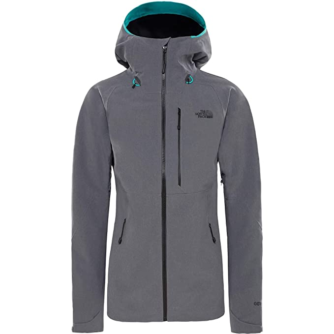 d573fda31 North Face Women's Apex Flex GTX 2.0 Jacket: Amazon.co.uk: Clothing