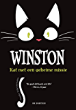 Kat met een geheime missie (Winston)