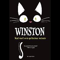 Kat met een geheime missie (Winston Book 1)