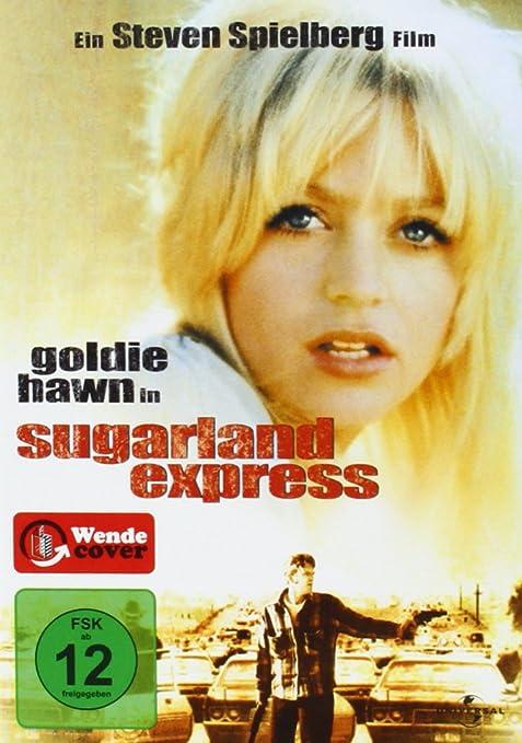 Sugarland Express: Amazon.de: Goldie Hawn, Ben Johnson