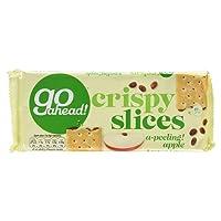 Go Ahead Crispy Fruit Apple 3 Slices (5 Pack)