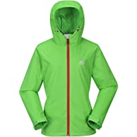COX SWAIN Damen Outdoor Funktions Regenjacke BREAKER 8.000mm Wassersäule + 5.000mm atmungsaktiv