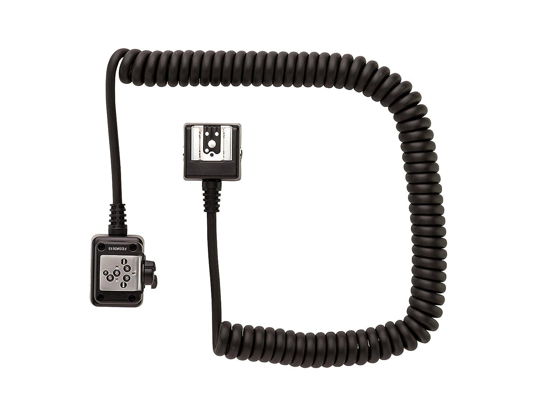 PH38350 Phottix TTL Flash Remote Cord for Sony
