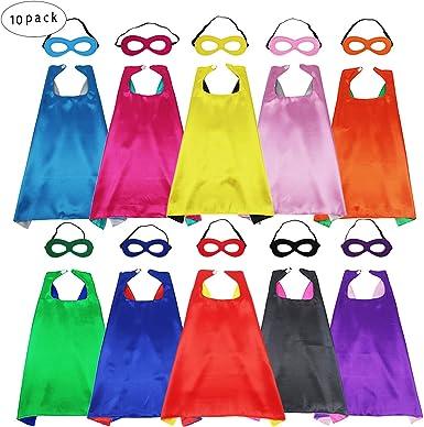 Amazon.com: Disfraz de superhéroes y máscaras para niños y ...