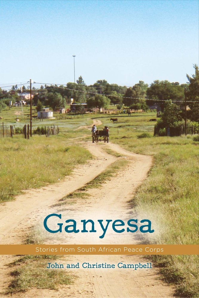 Ganyesa: Stories from South African Peace Corps