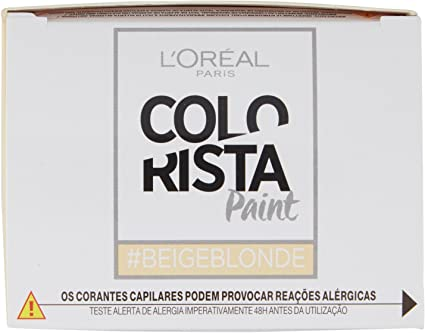 LOreal Paris Colorista Coloración Permanente Colorista Paint ...
