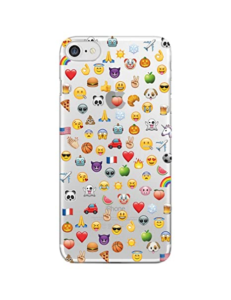 coque iphone 7 emodji