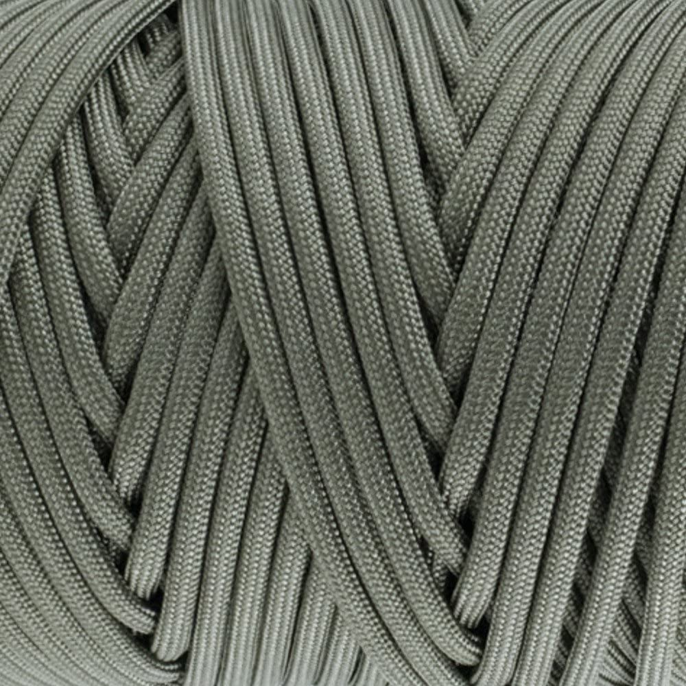 Mil-C-5040-H Authentic Mil-Spec Type IV 750 lb Tensile Strength Strong Paracord Made in USA GOLBERG 750lb Paracord//Parachute Cord US Military Grade 100/% Nylon
