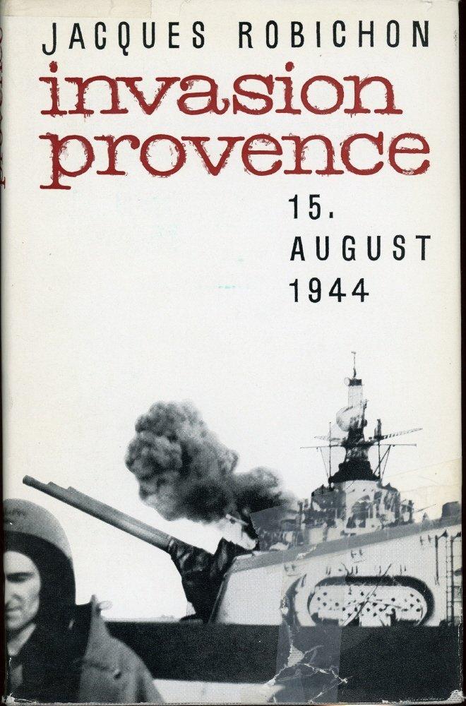 Invasion Provence