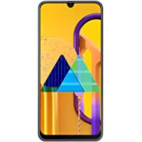 Samsung Galaxy M30s Dual SIM - 64 GB, 4 GB RAM, 4G LTE - White, UAE Version