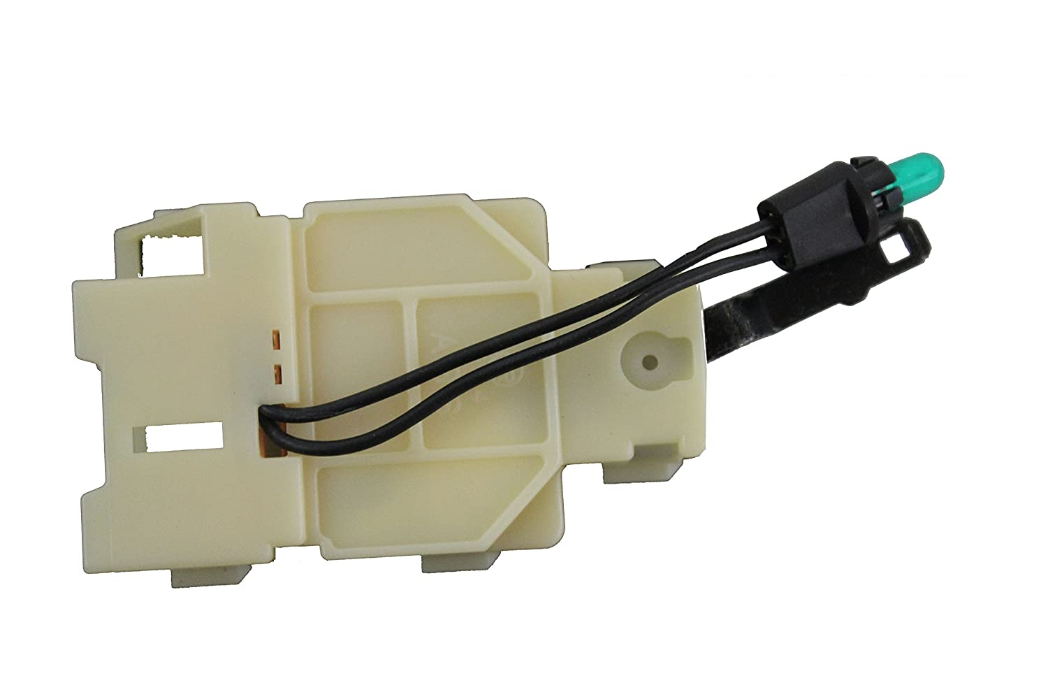 Genuine Toyota (84732-35030) Heater Blower Switch